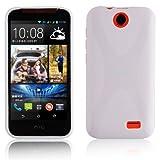 Cadorabo DE-100979 HTC DESIRE 310 Mobile Phone Case