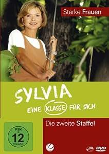 Sylvia - Eine Klasse für sich, Die zweite Staffel (3 DVDs)