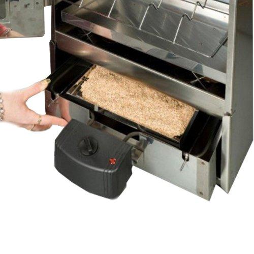 2000W Heizspirale für Räucherofen Grills Heizung räuchern Heizschlange Heizelement