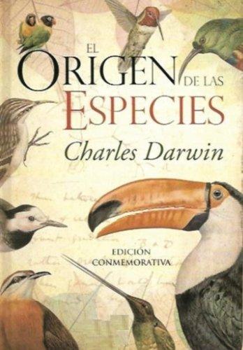 El origen de las especies. Edicion Especial: por Charles Darwin