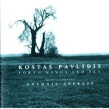 Forth Wings & Fly (Music & Words by Antonis Apergis)