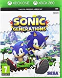 Sonic Generations - Xbox One and Xbox 360