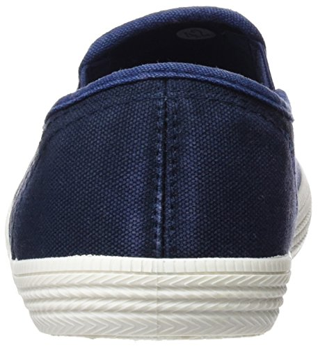 Beppi Canvas  2149740, Herren Sneaker Blau