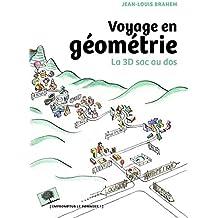 Voyage en géométrie - La 3D sac au dos