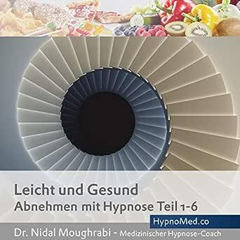 Gewichtsverlust Hypnose Arbeit