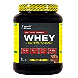 Healthvit Fitness 100% Ultra Premium Whe...