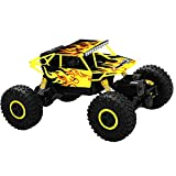 Top Race Tr-130 colours (yellow)