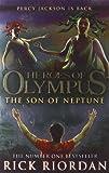 The Son of Neptune (Heroes of Olympus Book 2) von Rick Riordan