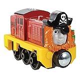 Thomas und seine Freunde - Salty als Pirat Diesellok Take-n-Play Mattel