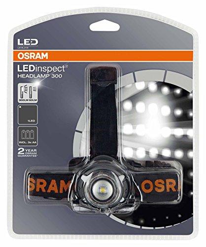 OSRAM LEDIL209 LAMPARA DE INSPECCION LED