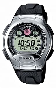 Casio Montre Homme W-755-1AVES