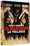 Rodriguez Collection (Desperado + El Mariachi + C'Era Una Volta in Messico) (3 DVD)