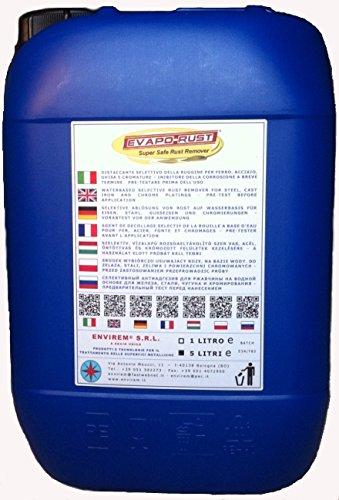 evapo-rustr-5-lt-agent-de-decollage-selectif-de-la-rouille-a-base-deau-pour-fer-acier-fonte-et-chrom