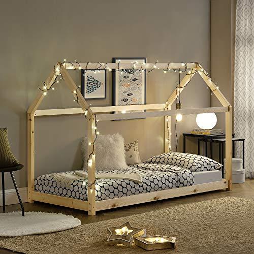 Zoom IMG-2 en casa letto per bambini