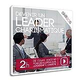 Apprendre à devenir un leader charismatique - Cours vidéo HD de 36 chapitres