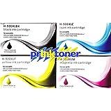 Cartouches d'encre Compatibles HP 920X L XL Multipack