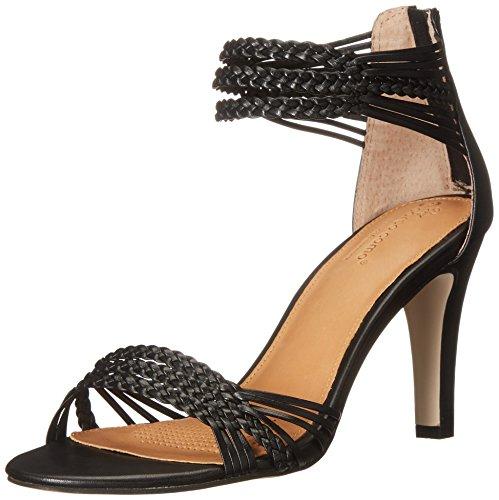 Corso Como Zimroa Donna US 6 Nero Sandalo