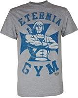 He-Man Eternia Gym Men's T-Shirt