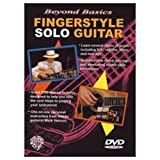 Best Alfred Publishing Guitarra Dvds - Beyond Basics: Fingerstyle Solo Guitar, DVD [Alemania] Review