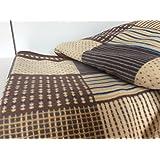 Juego de sofá, diseño de motivos, cubre-cuna, manta Manta de viaje, 220 x 240 cm