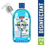 Dr.Pax Double Power Multipurpose Disinfectant Cleaner Hygiene Liquid (Icy Menthol) - 250 ml