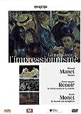 """Afficher """"La naissance de l'impressionnisme"""""""
