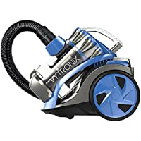 VYTRONIX CYL01 Powerful Compact Cyclonic Bagless Cylinder Vacuum Cleaner