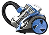Bagless Vacuum Cleaners - Best Reviews Guide
