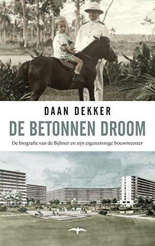 De betonnen droom (Dutch Edition)
