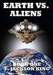 Earth Vs. Aliens (Aliens Series Book 1)