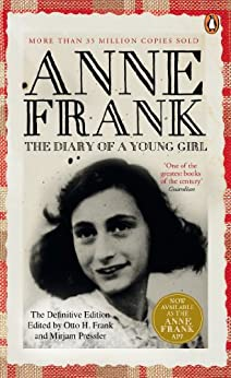 The Diary of a Young Girl: The Definitive Edition von [Frank, Anne]