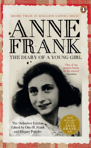 The Diary of a Young Girl: The Definitive Edition por Anne Frank