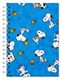#3: Designer Spiral Notebook (300 Pages) By AART
