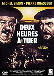 Deux Heures a Tuer [Import USA Zone 1]