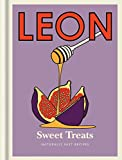 Little Leon: Sweet Treats: Naturally Fast Recipes (English Edition)