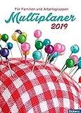 Produkt-Bild: Multiplaner 2014: Terminplaner mit Fotos und Bibelversen