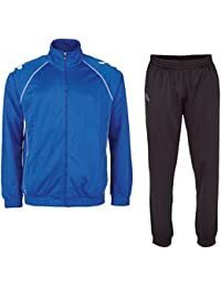 Amazon.es  Azul - Chándales   Ropa deportiva  Ropa bccb868d157e9