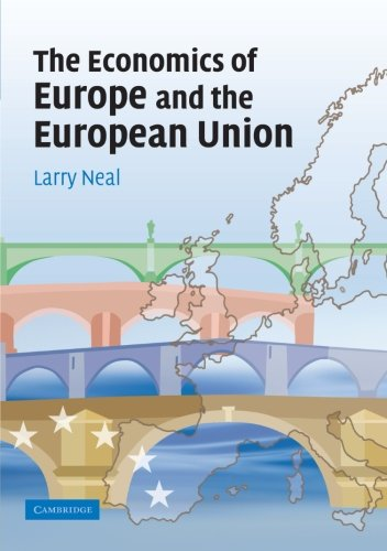 The Economics of Europe and the European Union Paperback