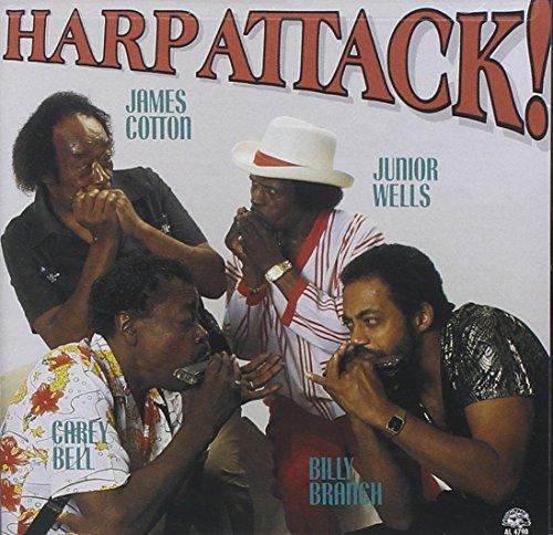 harp-attack