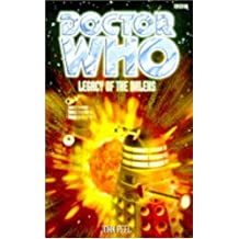 Doctor Who: Legacy of the Daleks