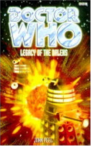 Legacy of the Daleks (Doctor Who)