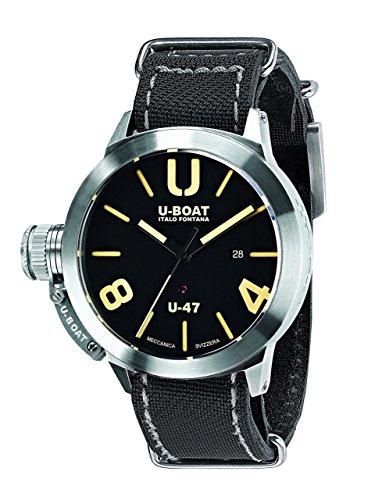 U-Boat Herren-Armbanduhr 8105.0