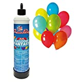 Helium-Gasflasche 10Luftballons