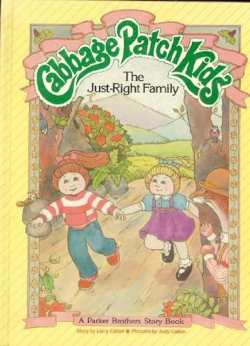 the-just-right-family-cabbage-patch-kids