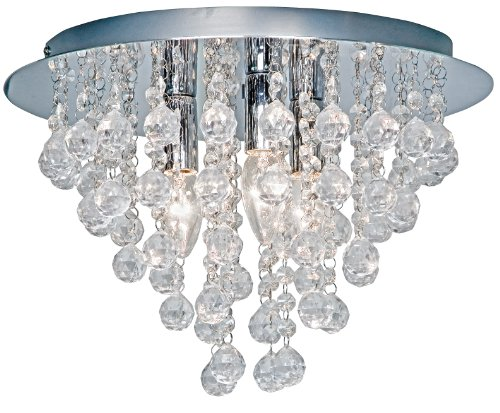 Nino Leuchten 63040306 - Lampadario da soffitto