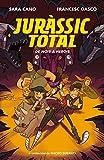 De nois a herois (Sèrie Juràssic Total 3) (Catalan Edition)