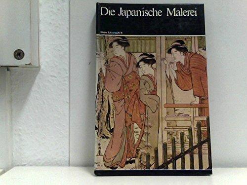 Die japanische Malerei.