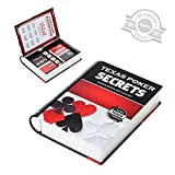 Balvi - Poker set Poker Secrets tin