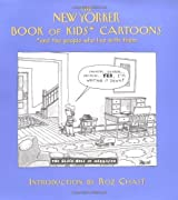 The New Yorker Book of Kids Cartoons (2001-10-04)