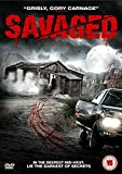 Savaged [DVD]